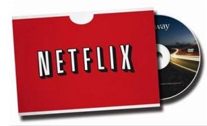 netflix dvd logo