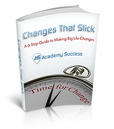 changes that stick cover