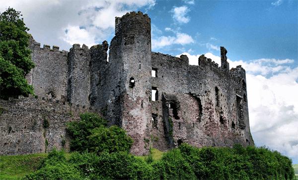 castle experience